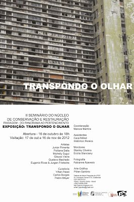 TRANSPONDO O OLHAR_Eugenio Rivas & Jürgen Fritsche