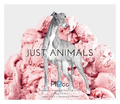 JUST ANIMALS_Eugenio Rivas_PLOCC