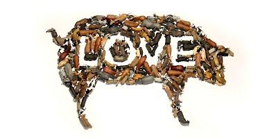 PIG LOVE Eugenio Rivas