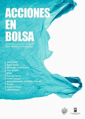 Acciones en Bolsa, Sala Cruzcampo, Málaga