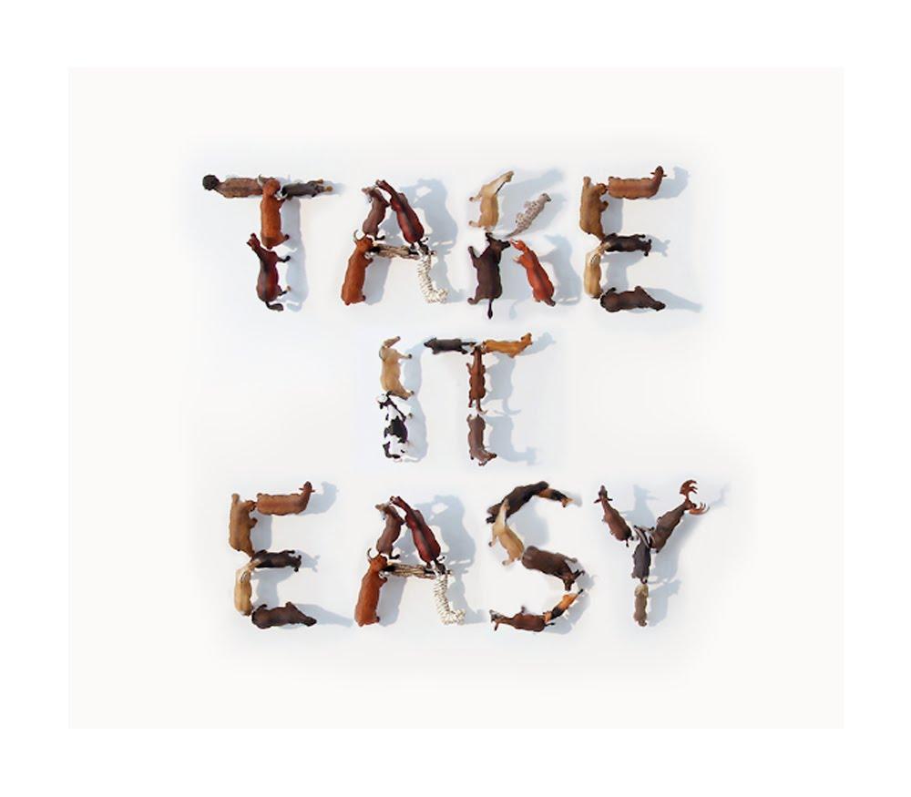 Eugenio Rivas_TAKE IT EASY