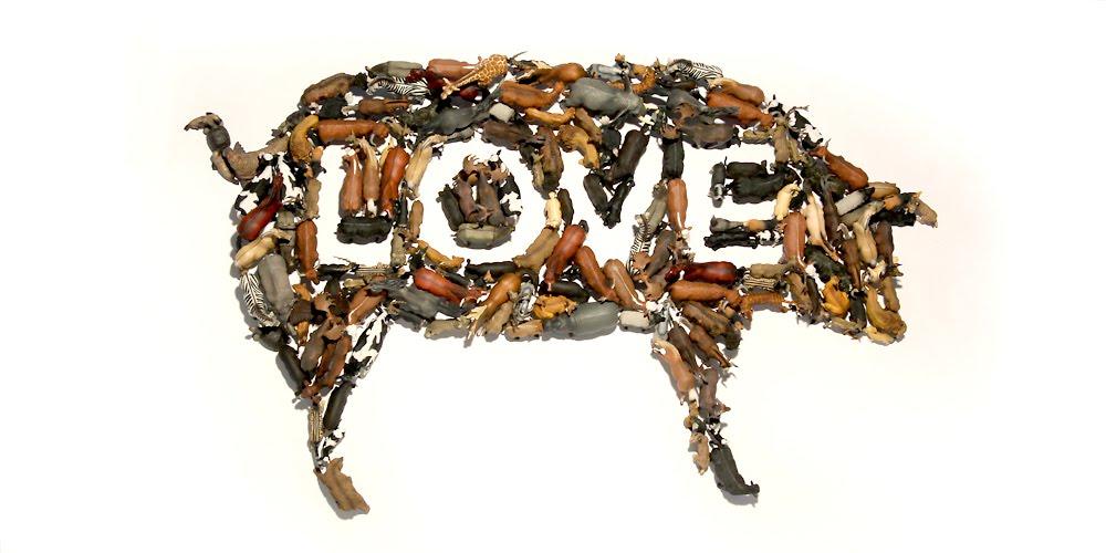 Eugenio Rivas_Pig Love