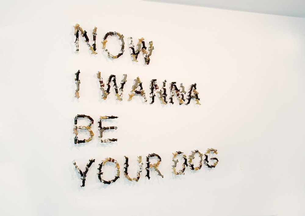 Eugenio Rivas_Now I Wanna Be Your Dog
