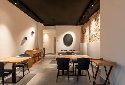 Eugenio Rivas_Espacios de silencio_restaurante Kaleja_Dani Carnero